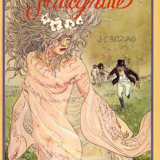Iriacynthe von Jacques Cornerotte