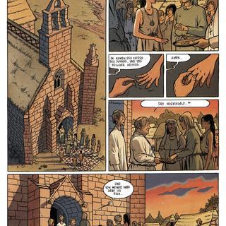 Das Zeichen der Adler 4 Der Ketzer von Jean-Charles Kraehn