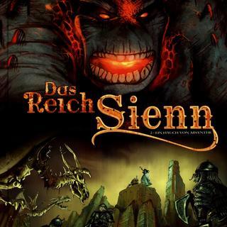 Das Reich der Sienn 2 Ein Hauch von Absynthe von Jean-Luc Istin, Nicolas Pona