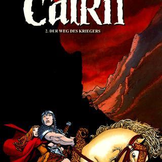 Cairn 2 Der Weg des Kriegers von Jerome, Pierre Dubois