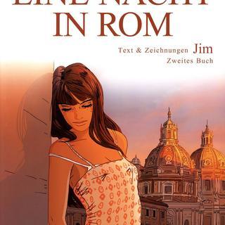 Eine Nacht in Rom 2 von Jim