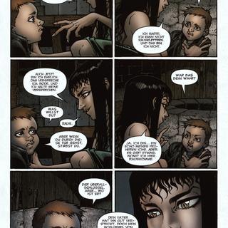 Locke und Key I Willkommen in Lovecraft 5 von Joe Hill, Gabriel Rodriguez