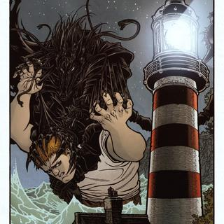 Locke und Key III Die Schattenkrone 5 von Joe Hill, Gabriel Rodriguez