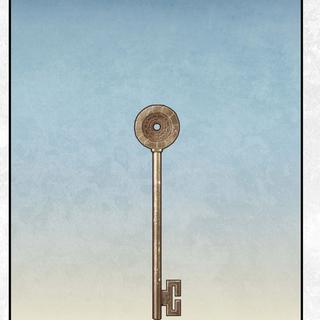 Locke und Key VI Alpha und Omega 7 von Joe Hill, Gabriel Rodriguez
