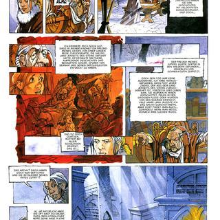 Jenseits des Steins 3 Rheyn von Ken Broeders