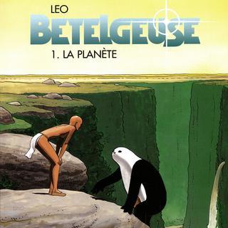Betelgeuse 1 La Planete von Leo