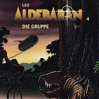 Aldebaran 4 Die Gruppe von Leo