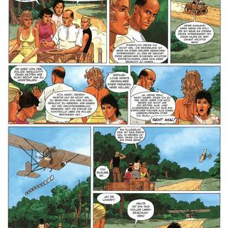 Aldebaran 1 Die Katastrophe von Leo