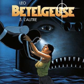 Betelgeuse 5 Der Andere von Leo