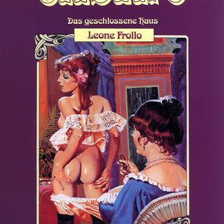 Casino Das Geschlossene Haus von Leone Frollo