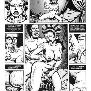 Ajax Im Bann Der Medusa von Levin Kurio