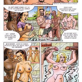 Sexuelle Devolution 3 von Levin Kurio