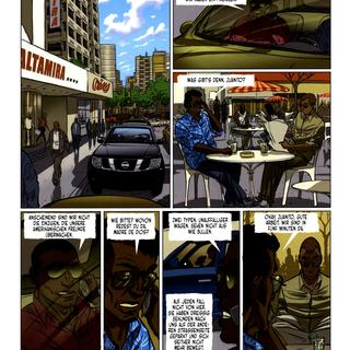 Der Killer 07 Die Gemeinschaft der Sterblichen von Luc Jacamon, Matz