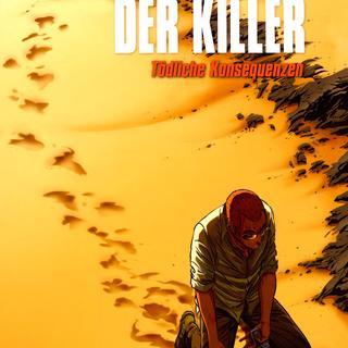 Der Killer 11 Toedliche Konsequenzen von Luc Jacamon, Matz