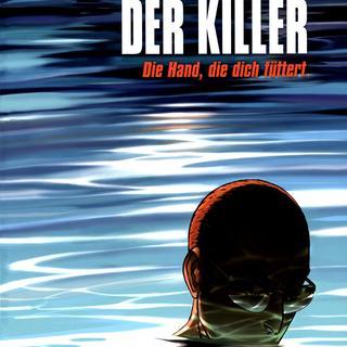 Der Killer 12 Die Hand die dich Fuettert von Luc Jacamon, Matz