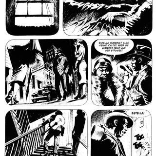 Dampyr 18 Delta Blues von Mauro Boselli