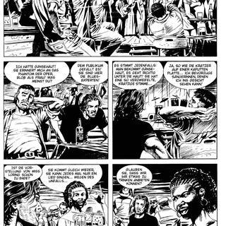 Dampyr 17 Im Sumpf geboren von Mauro Boselli