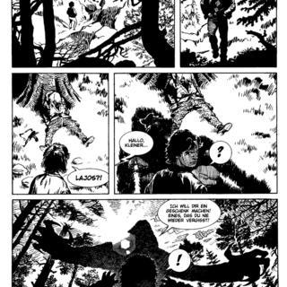 Dampyr 1 Der Sohn des Teufels von Mauro Boselli