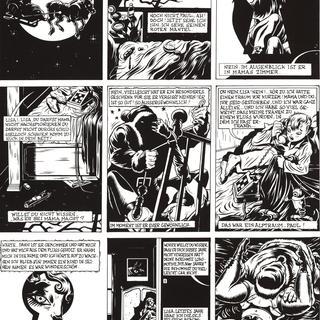 Straff Gespannt von Mezzo, Michel Pirus