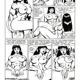 Chubby asian anal Pornos