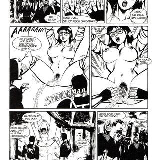 02 Und So Entstand Karate Girl von Motoki