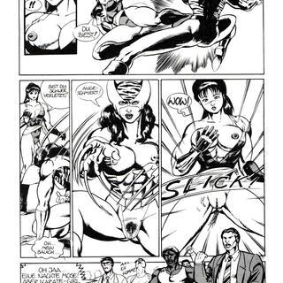 04 In den Klauen der Tiger Lady von Motoki