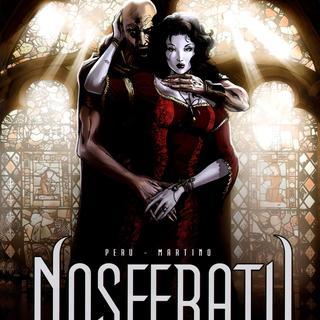 Nosferatu 2 Para Bellum von Oilvier Peru, Stefano Martino