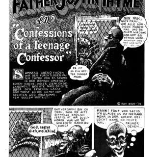 Father Justin Thyme von Pat Ryan