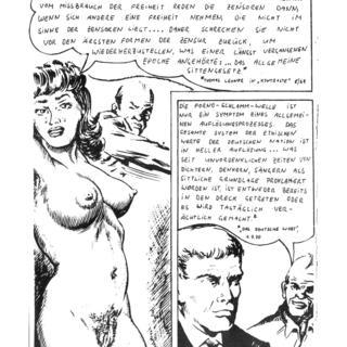 Valerie und Richter Schweif von Peter Dahl