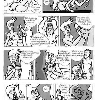 Pinky und das Handwerk von Peter Schaaf