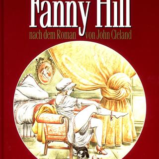 Fanny Hill von Philippe Cavell