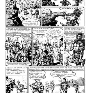 Killer Planet von Rand Holmes
