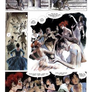 Wachsfiguren um Kopf und Kragen von Rene Follet, Andre-Paul Duchateau