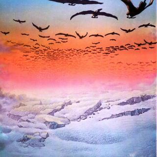 Jeremy Brood von Richard Corben