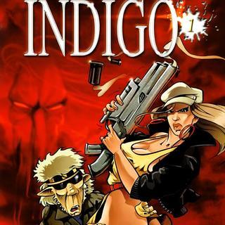 Indigo 1 SunsitCity von Robert Feldhoff, Dirk Schulz