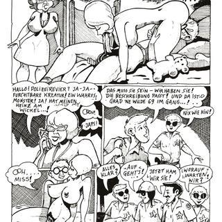 Unersaettliche Gretchen von Rod MGurk