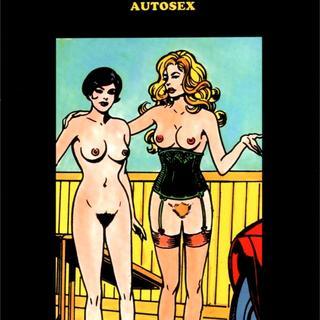 Autosex von Romanini