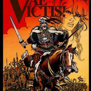 Vae Victis 2 Clouduar - Mein Name ist Legion von Simon Rocca, Jean-Yves Mitton