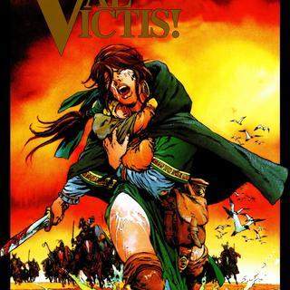Vae Victis 5 Didius - die Rueckkehr des Scheusals von Simon Rocca, Jean-Yves Mitton