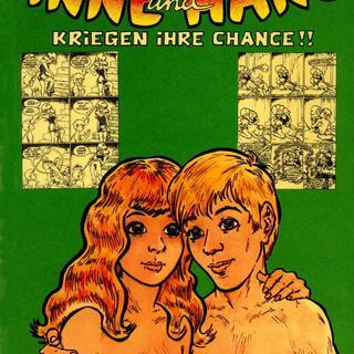 Anne und Hans von Theo van den Boogaars