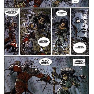Gorn 2 Der Pakt von Tiburce Oger