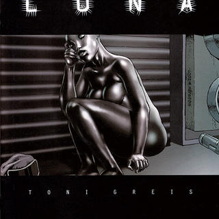 Luna 2 von Toni Greis