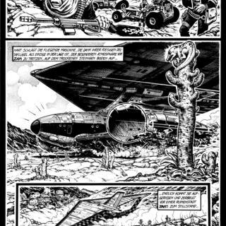 Kar War 1 von Voss, Tobiaze