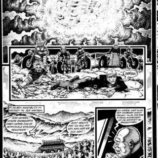 Kar War 5 von Voss, Tobiaze