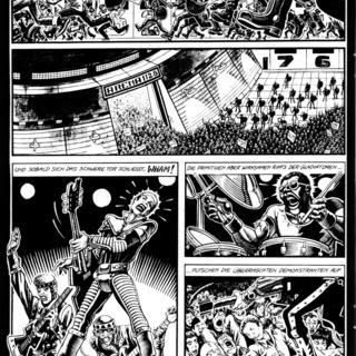Die Gladiatoren von Voss
