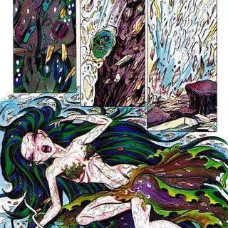 Scherben 1 von Wendy Pini, Richard Pini