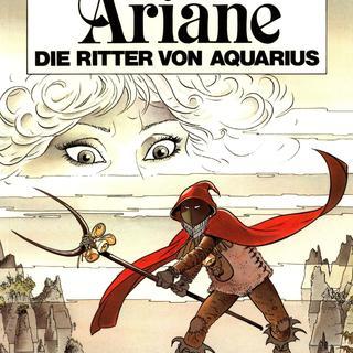 Ariane 2 Die Ritter von Aquarius von Weyland