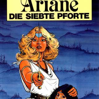 Ariane 1 Die Siebte Pforte von Weyland