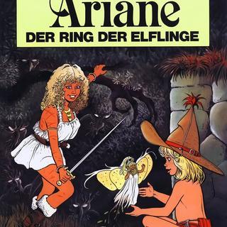 Ariane 5 Der Ring der Elflinge von Weyland