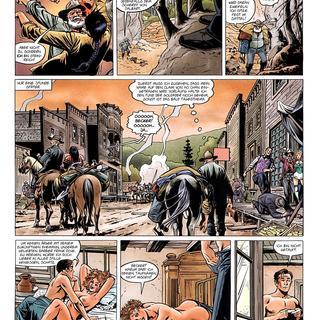 Ronson Inc 2 Grundehrlich von Willem Ritshier, Minck Oosterveer